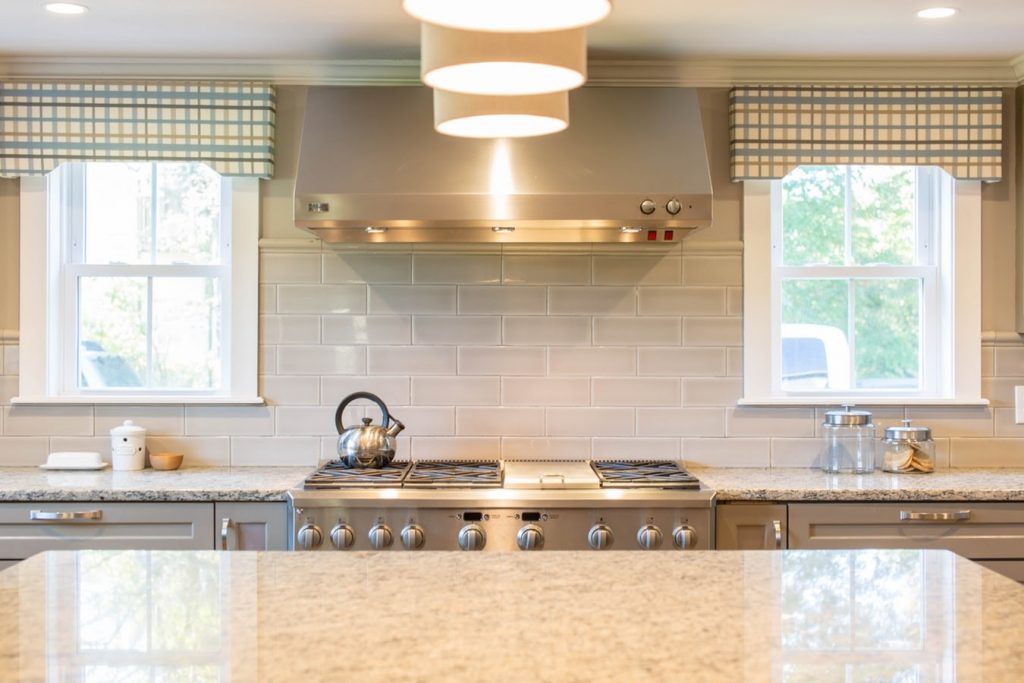 a guide to kitchen countertops